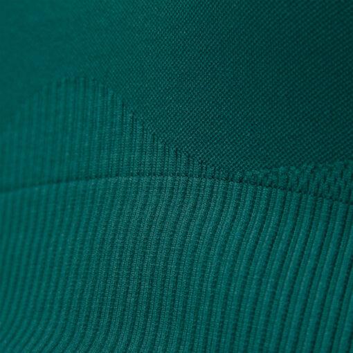Sport BH Dames Groen Seamless - Gorilla Wear Yava 3