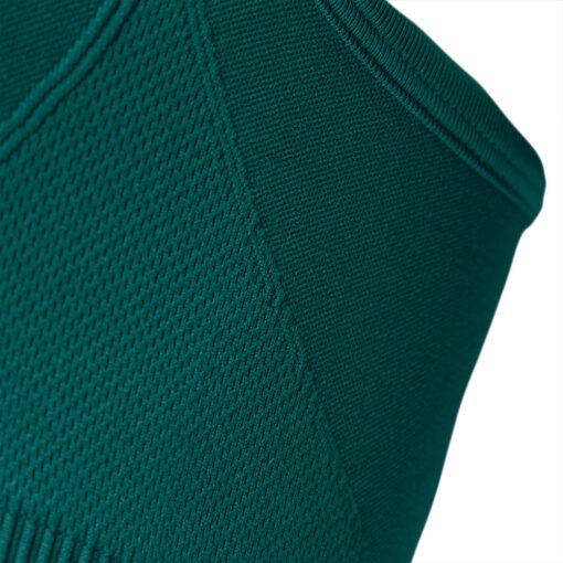 Sport BH Dames Groen Seamless - Gorilla Wear Yava 4