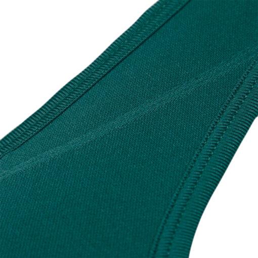 Sport BH Dames Groen Seamless - Gorilla Wear Yava 5