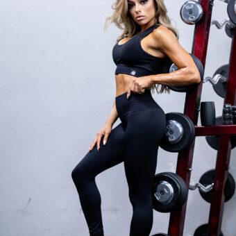 Sportlegging Dames   Bodybuildingkleding.com